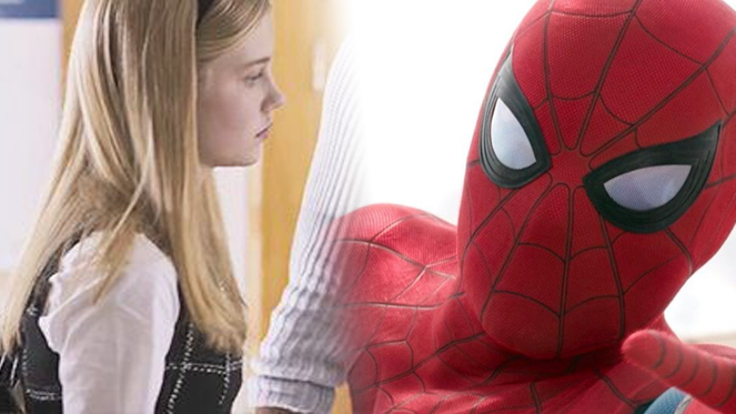 spider man homecoming angourie rice