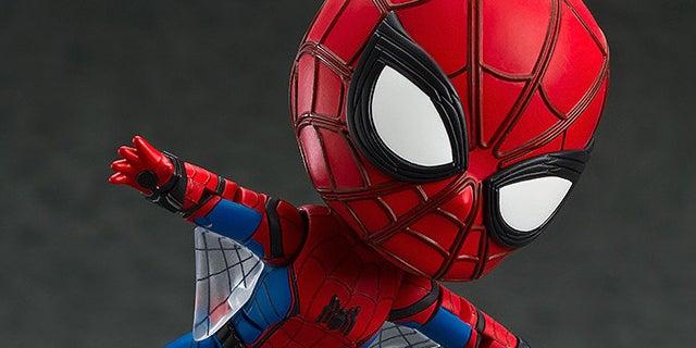 Spider-Man-Homecoming-Nendoroid-Header