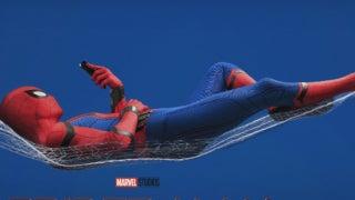 Spider-Man Homecoming Reviews