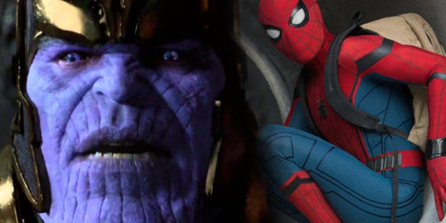 Here's How Avengers 4 Will Shape Spider-Man: Homecoming Sequel