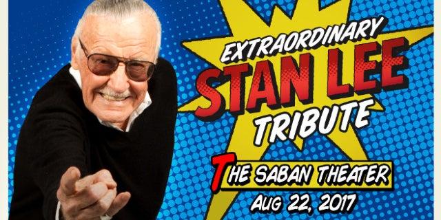 Stan Lee Live
