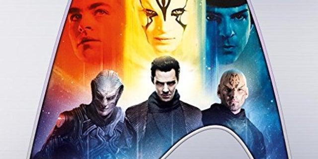 Star Trek Art of the Kelvin Timline