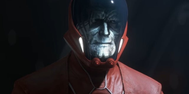 star wars battlefront ii emperor palpatine sentinel droid contingency details