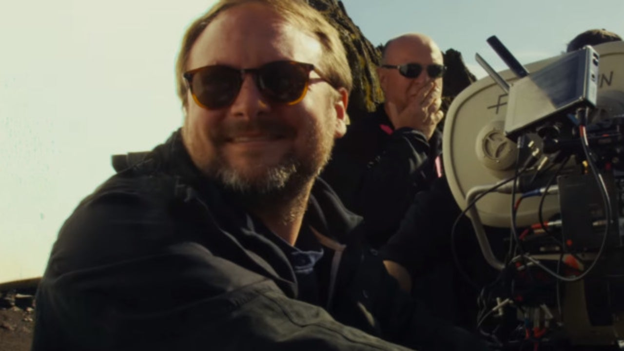 Star Wars: Rian Johnson Says He Has Creative Control Over The Last Jedi