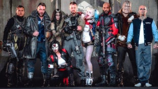 Suicide Squad Filing in 2018