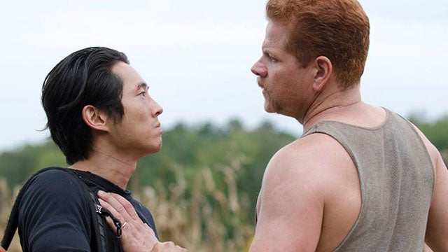 The Walking Dead: Steven Yeun Up To Return As Glenn Rhee