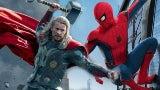 Tom Holland Spider-Man Revenge Chris Hemsworth Thor