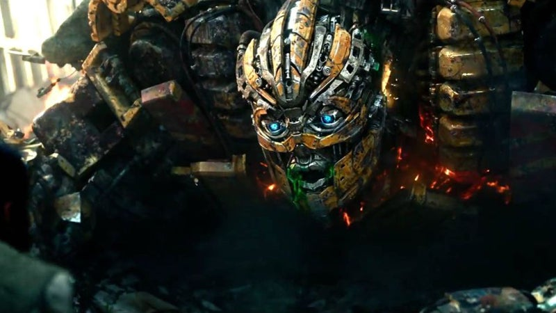Transformers 5 - Canopy