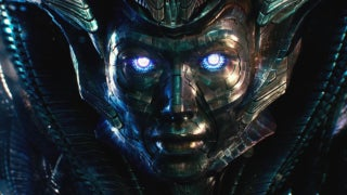 Transformers 5 - Quintessa