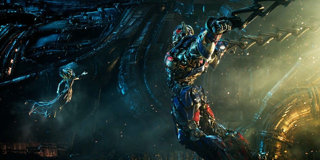 transformers producer teases big twist in the transformers