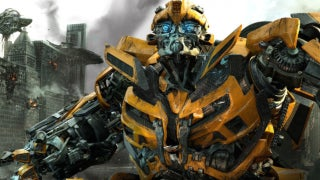 transformers bumblebee spinoff set in different era