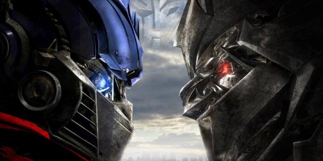 Transformers Movies Unvierse