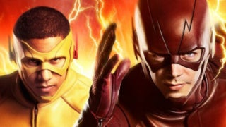 Wally West Will Not Become Flash in Season 4