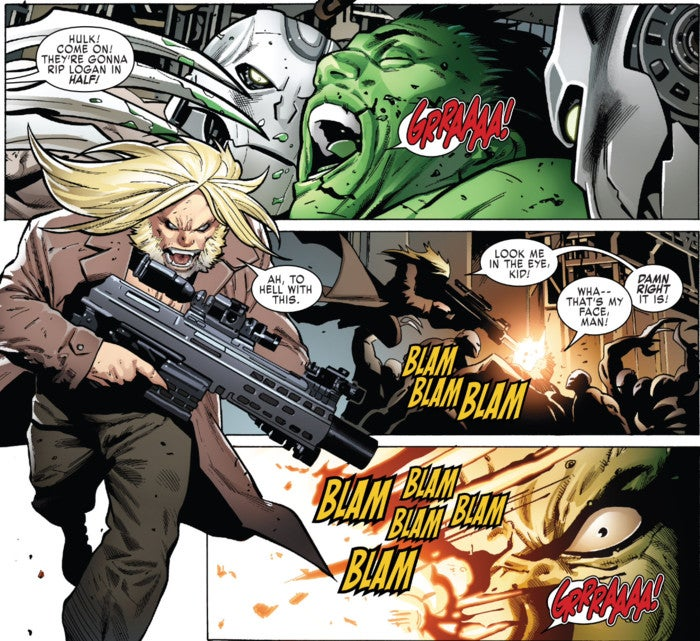 weapon x 4 mystery villain revealed 2