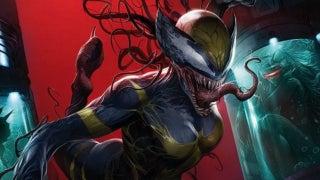 Wolverine Venom