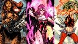 Wonder Woman 2 Villains Cheetah Circe Medusa