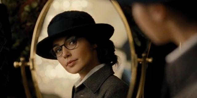 wonder woman glasses