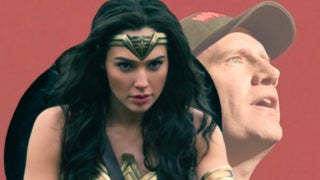 wonder woman kevin feige