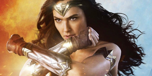 Wonder Woman Set To Haul In Over $200 Million Worldwide
