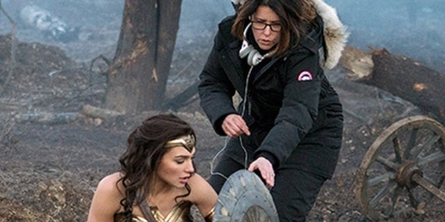 Wpmde Woman Patty Jenkins