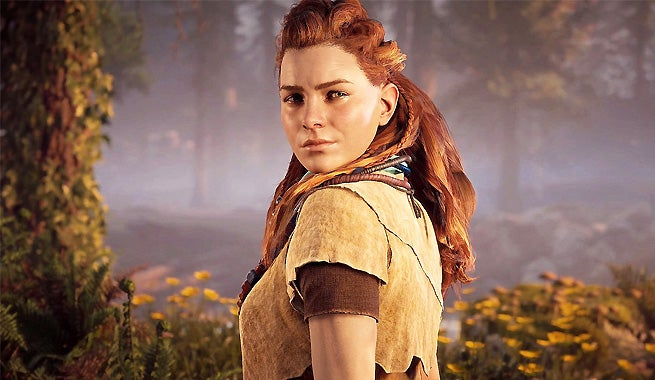 Microsoft Supposedly Making Horizon Zero Dawn-like Game