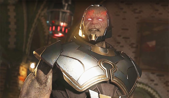 Injustice 2 Update Tweaks Fighters, Improves AI, And Finally
