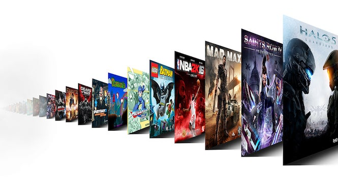 Seagate targets 4-terabyte storage drive at Xbox Game Pass members