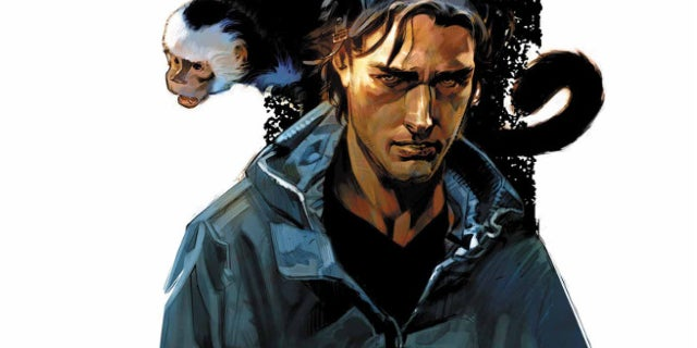 y the last man brian k vaughan updates tv series