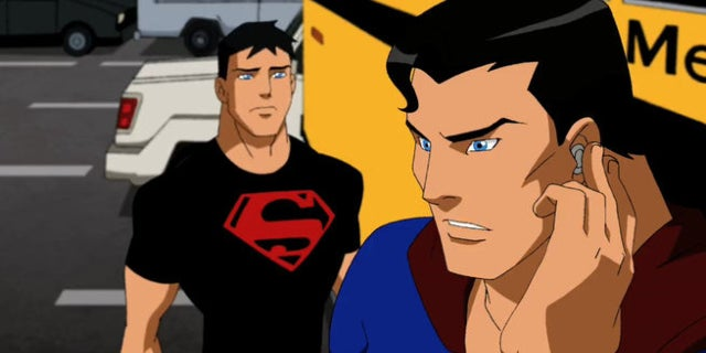 young justice season 3 recorded 5 episodes