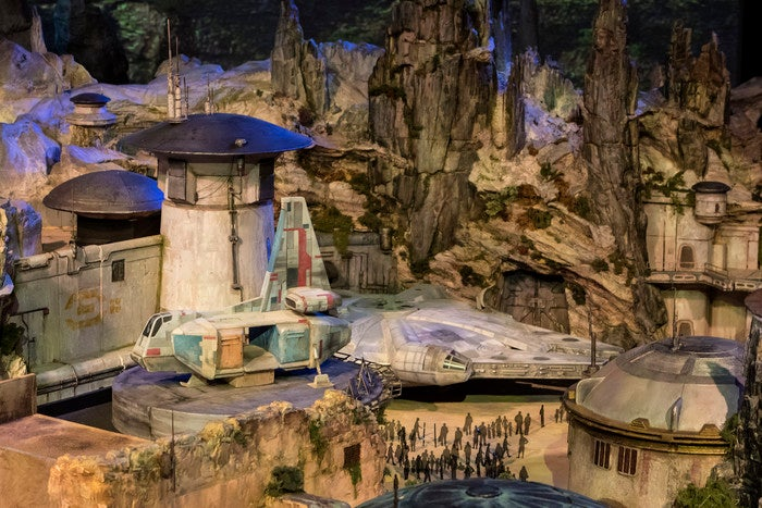 Guardians of the Galaxy & Ratatouille Epcot Attractions Announced