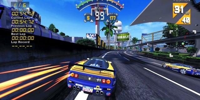 90s racer
