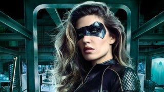 arrow season 6 black canary costume dinah drake