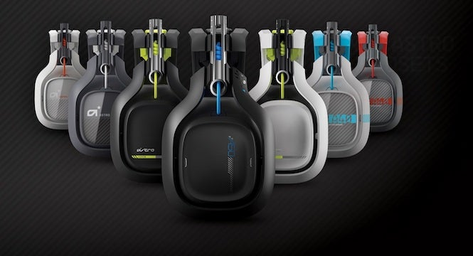 Logitech acquires Astro Gaming in a $85 million deal