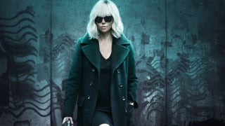 Atomic Blonde Reviews