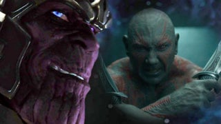 Avengers Infinity War Proxima Midnight Drax Daughter Theory