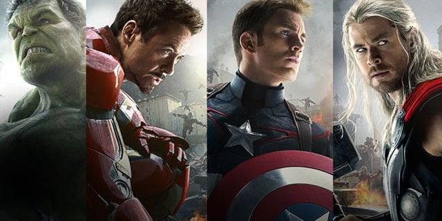 Avengers-Recasting