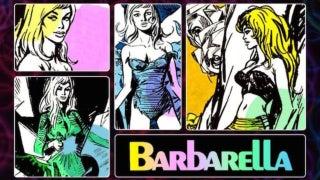 Barbarella V 2 #2