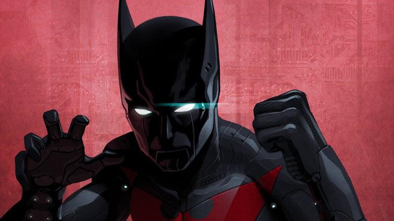 Batman Beyond Movie DCEU