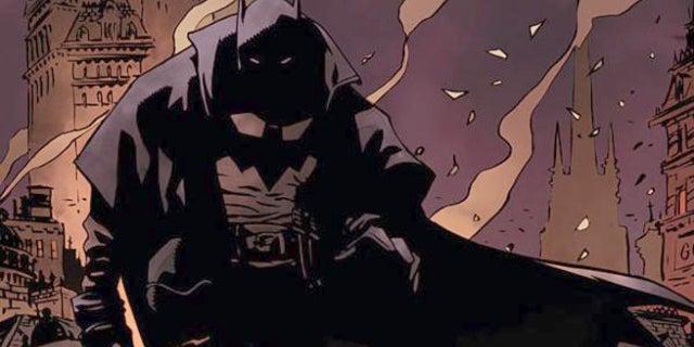 Batman Gotham By Gaslight Movie
