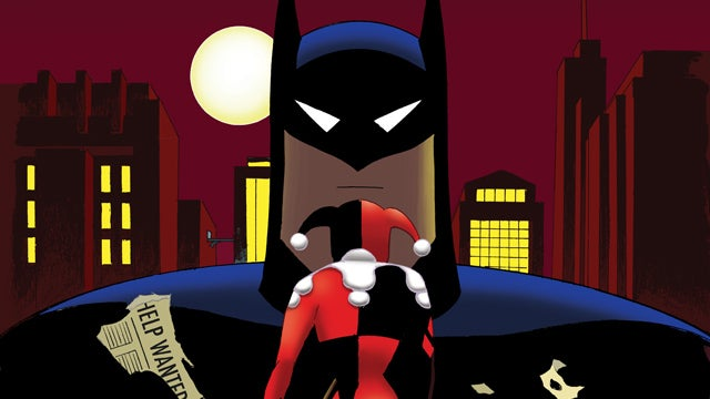 Bruce Timm Open To More Batman: The Animated Series Movies