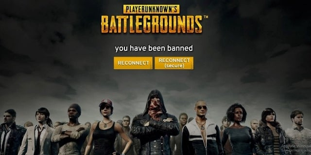 "Playerunknown S Battlegrounds Boosting Service: PLAYERUNKNOWN'S BATTLEGROUNDS Player Banned For ""Stream"