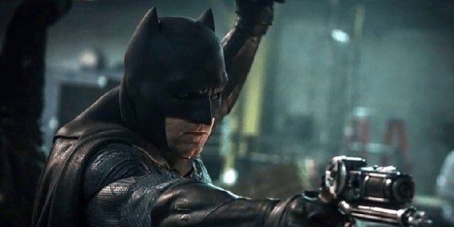 Ben Affleck Debunks Batman Rumors