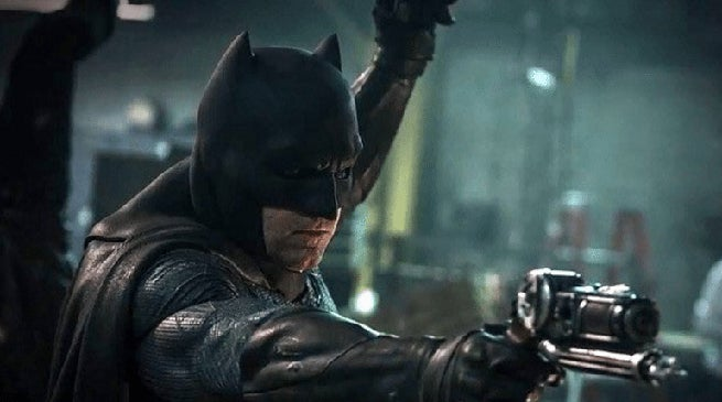 Ben Affleck Debunks Batman Rumors