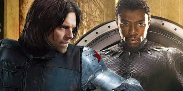 black panther winter soldier bucky barnes