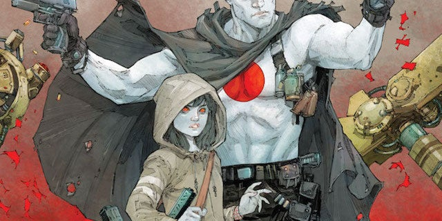 BSS 001 COVER-A ROCAFORT
