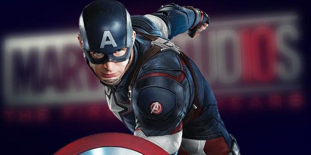 Chris Evans Has A Marvel Film Idea If Disney Acquires 21st Century Fox