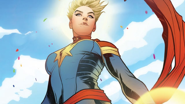 Captain-Marvel-Kevin-Feige-Teases-Retro-Setting-Details