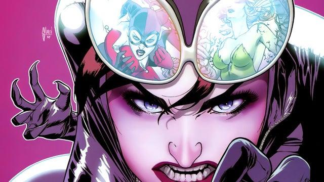 Catwoman-Gotham-City-Sirens
