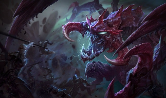 League Of Legends Patch 7 14 Notes Bring Buffs To Lethality
