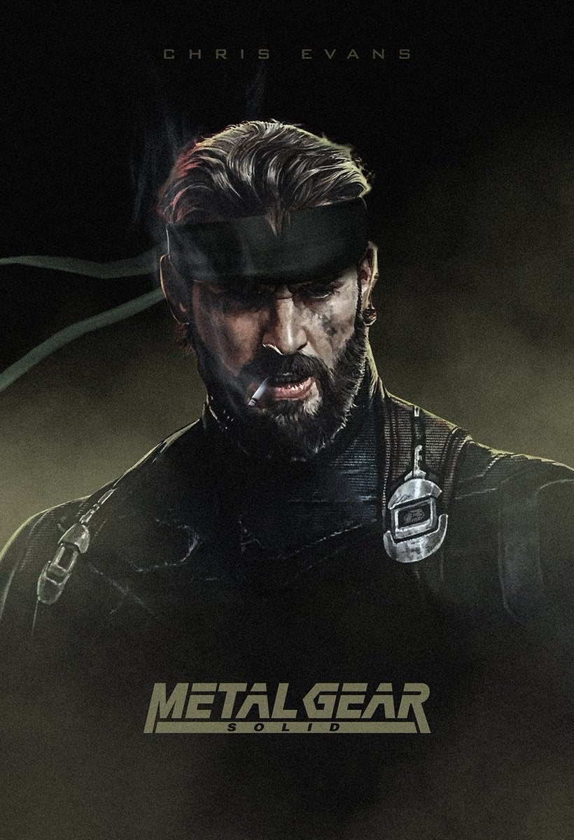 Pin by John Velez on Metal Gear | Marvel comics artwork